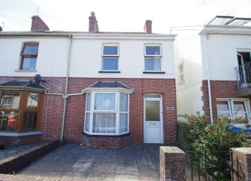 Thumbnail 2 bedroom end terrace house for sale in Wrafton Road, Braunton