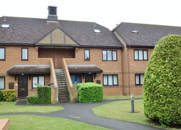 Thumbnail 3 bed maisonette to rent in Denton Court, Bobmore Lane, Marlow, Buckhinghamshire