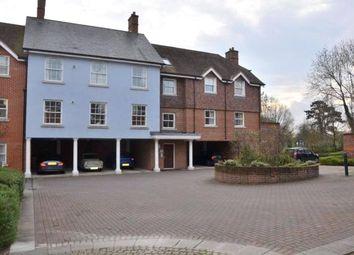 Thumbnail 2 bed flat to rent in Elim Close, Bishops Waltham, Southampton, Hampshire