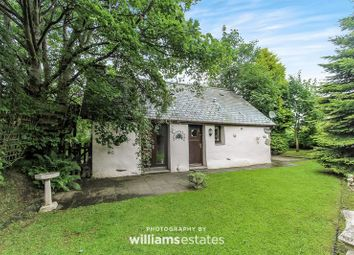 Thumbnail 1 bedroom detached bungalow to rent in Bryn Saith Marchog, Corwen