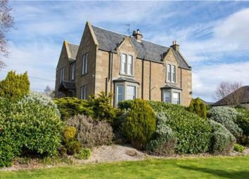 Thumbnail 5 bedroom detached house for sale in Panbride, Panbride, Carnoustie, Angus
