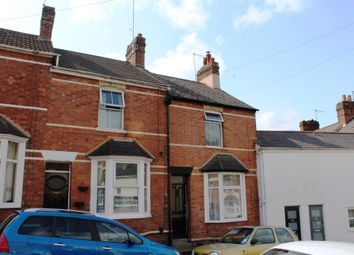 Thumbnail 2 bedroom terraced house to rent in Franklin Street, St. Leonards, Exeter