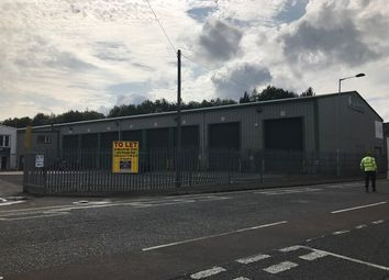 Thumbnail Light industrial to let in Royd Ings Avenue, Keighley