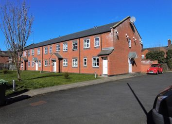 Thumbnail 2 bed flat for sale in New Garden Street, Stafford
