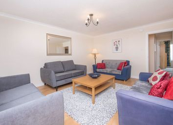 Thumbnail 2 bed flat to rent in East Silvermills Lane, Edinburgh