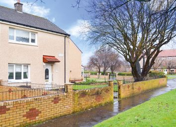 Thumbnail 2 bed semi-detached house for sale in Mallaig Place, Govan, Glasgow