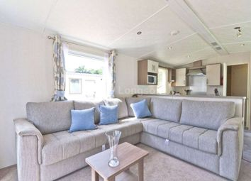 Thumbnail 2 bed mobile/park home for sale in Frosterley, Bishop Auckland, County Durham