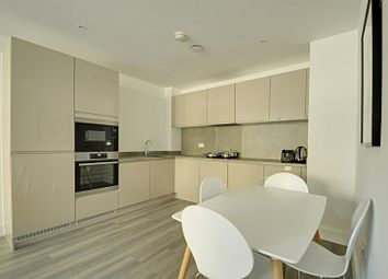 Thumbnail 1 bed flat for sale in Boulogne House, Frazer Nash Close, Isleworth