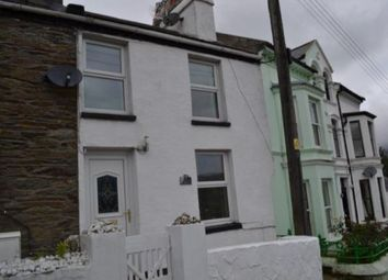 Thumbnail 2 bed cottage to rent in Rencell Hill, Laxey