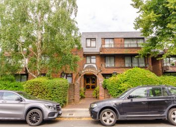Thumbnail 3 bed flat for sale in Woodside Park, Woodside Park