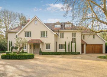 Church Road, Ham, Richmond TW10. 10 bed detached house for sale