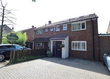 4 bed semi-detached house for sale in St. Margarets Road, St Margarets, Twickenham TW7