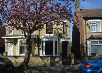 Thumbnail Property to rent in Dickens Street, Peterborough