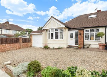 Thumbnail 4 bedroom semi-detached house for sale in Glasbrook Avenue, Twickenham