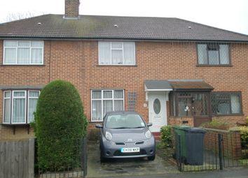 Thumbnail 2 bed terraced house to rent in Cornshaw Road, Dagenham, Essex