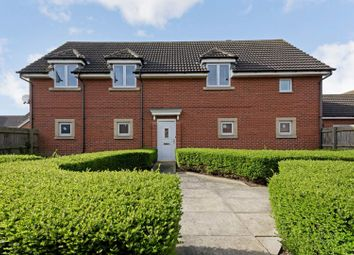 Thumbnail 2 bedroom property for sale in Vale Drive, Hampton Vale, Peterborough