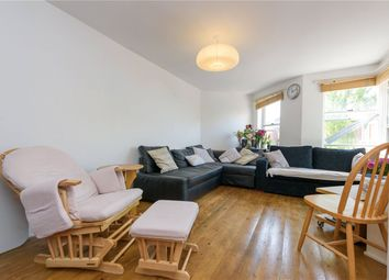 Thumbnail 1 bed property to rent in Petrie Close, Exeter Road, London