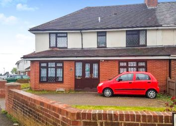 Thumbnail 6 bed semi-detached house for sale in Summerfield Road, Dudley