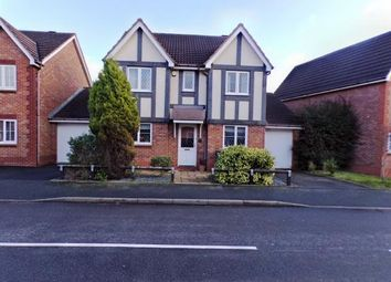 Thumbnail 4 bedroom detached house for sale in Elm Road, Walmley, Sutton Coldfield, West Midlands
