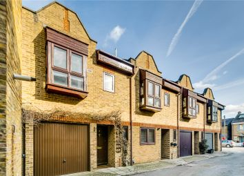 Thumbnail 2 bed end terrace house for sale in Waldeck Road, London