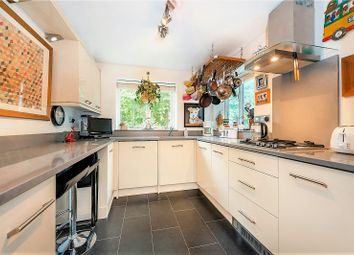 Thumbnail 2 bed flat to rent in 80 Fitzjohns Avenue Hampstead, London