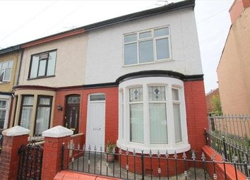 3 bed semi-detached house to rent in Mather Street, Blackpool FY3