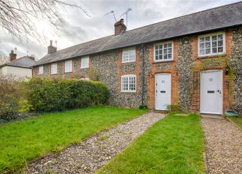 Thumbnail 3 bed terraced house to rent in Woodside Green, Great Hallingbury, Bishop's Stortford