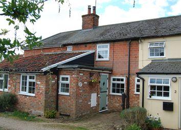 Thumbnail 1 bed cottage for sale in High Street, Ufford, Woodbridge