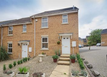 Thumbnail 3 bed end terrace house for sale in Casson Drive, Stapleton, Bristol