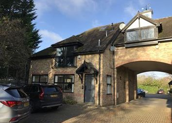 Thumbnail Office to let in Unit 1 Station Court, Station Road, Great Shelford, Cambridge, Cambridgeshire
