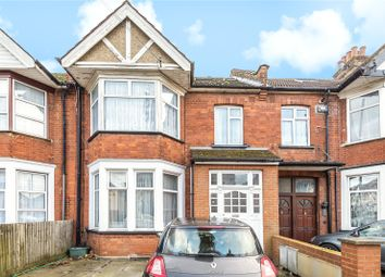 Thumbnail 2 bed maisonette for sale in Locket Road, Harrow, Middlesex