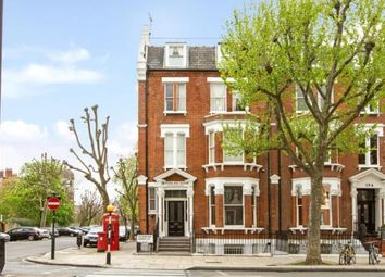 Thumbnail Property for sale in Sutherland Avenue, Little Venice, London