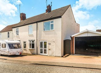Thumbnail 4 bedroom semi-detached house for sale in Waterfall Lane, Cradley Heath
