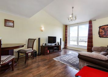 Thumbnail 2 bed flat for sale in Boat Lifter Way, South Dock Marina, Surrey Quays