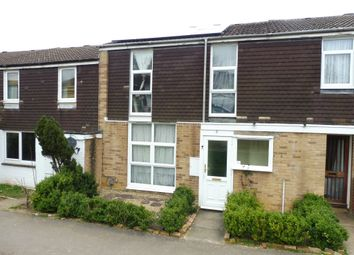 Thumbnail 3 bedroom terraced house for sale in Smyth Court, Lumbertubs, Northampton