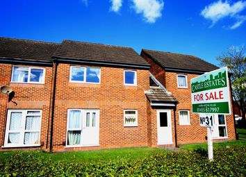 Thumbnail 1 bed property for sale in Tame Way, Hinckley