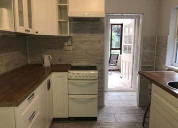 Thumbnail 3 bed property for sale in Vallentin Road, London
