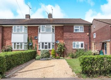 Thumbnail 2 bedroom maisonette for sale in Tallents Crescent, Harpenden