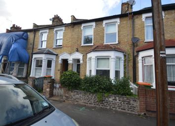 Thumbnail 3 bed terraced house to rent in Masterman, East Ham, London