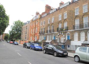 Thumbnail 1 bedroom flat to rent in New North Road, Shoreditch/Old Street