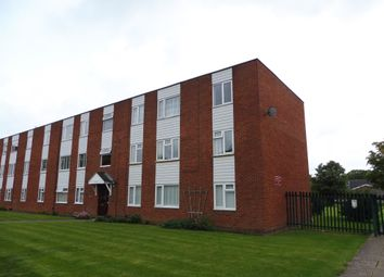 Thumbnail 2 bed flat for sale in Porlock Close, Northampton