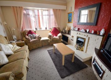 Thumbnail 3 bed terraced house for sale in Leeholme Road, Leeholme, Bishop Auckland