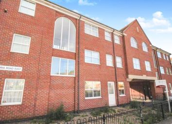 Thumbnail 1 bedroom flat for sale in Manor House Gardens, Main Street, Leicester