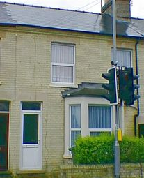 Thumbnail 5 bedroom terraced house to rent in Brookfields, Cambridge