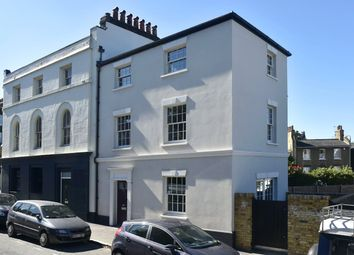 Thumbnail 2 bedroom end terrace house for sale in Devonshire Drive, London