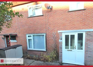 Thumbnail 3 bed terraced house to rent in Vermeer Crescent, Newport