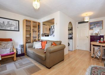 Thumbnail 1 bed maisonette for sale in Maplin Park, Langley, Slough