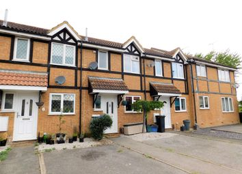 2 bed terraced house for sale in Briarwood Close, Feltham TW13