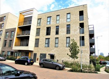 Thumbnail 2 bed flat for sale in Times Court, Guardian Avenue, Colindale