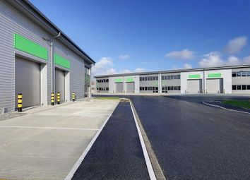 Thumbnail Light industrial to let in Unit 22 Carlton Road Business Park, Carlton Road, Ashford, Kent